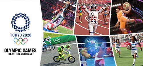 1 63 - دانلود بازی Olympic Games Tokyo 2020 برای PC