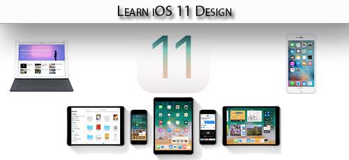 13 - دانلود Learn iOS 11 Design آموزش طراحی آی او اس 11