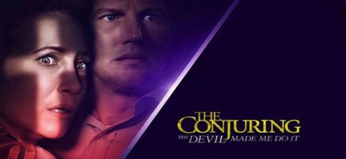 2 15 - دانلود فیلم The Conjuring: The Devil Made Me Do It 2021 با دوبله فارسی