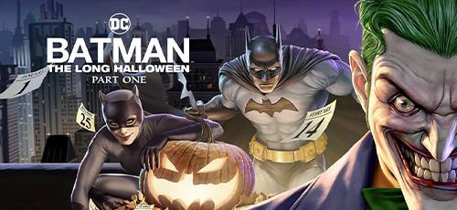 2 37 - دانلود انیمیشن Batman: The Long Halloween, Part One 2021 با دوبله فارسی