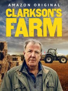 دانلود مستند Clarkson's Farm 2021 مزرعه کلارکسون با زیرنویس فارسی مالتی مدیا مستند مطالب ویژه