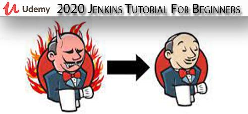 2 40 - دانلود Udemy 2020 Jenkins Tutorial For Beginners آموزش مقدماتی جنکینز