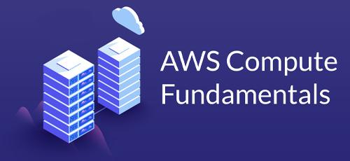 3 14 - دانلود Compute Fundamentals For AWS آموزش اصول و مبانی محاسبات برای وب سرویس های آمازون