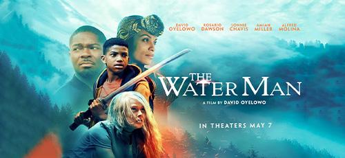 waterman - دانلود فیلم The Water Man 2020 با زیرنویس فارسی