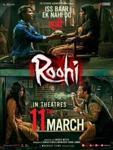 دانلود فیلم Roohi 2021 با دوبله فارسی ترسناک فیلم سینمایی کمدی مالتی مدیا