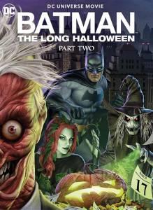 دانلود انیمیشن Batman: The Long Halloween Part Two 2021 با زیرنویس فارسی انیمیشن مالتی مدیا