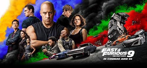 1 42 - دانلود فیلم F9: The Fast Saga 2021 سریع و خشن 9 با زیرنویس فارسی
