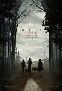 دانلود فیلم A Quiet Place Part II 2021 با 2 دوبله فارسی ترسناک درام علمی تخیلی فیلم سینمایی مالتی مدیا مطالب ویژه هیجان انگیز