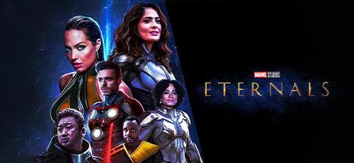 2 25 - دانلود فیلم Eternals 2021