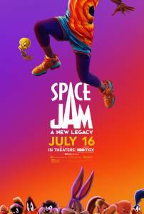 دانلود انیمیشن Space Jam A New Legacy 2021 با دوبله فارسی انیمیشن مالتی مدیا مطالب ویژه