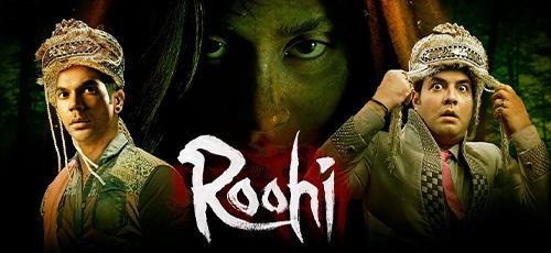 2 36 - دانلود فیلم Roohi 2021 با دوبله فارسی