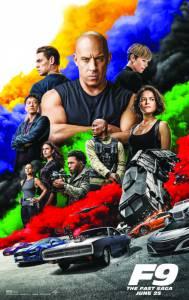 دانلود فیلم F9: The Fast Saga 2021 سریع و خشن 9 با دوبله فارسی اکشن جنایی فیلم سینمایی ماجرایی مالتی مدیا مطالب ویژه هیجان انگیز