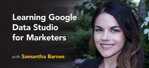 5 15 - دانلود Lynda Learning Google Data Studio for Marketers آموزش گوگل دیتا استودیو