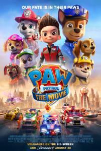 دانلود انیمیشن PAW Patrol The Movie 2021 با دوبله فارسی انیمیشن مالتی مدیا مطالب ویژه