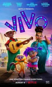 دانلود انیمیشن Vivo 2021 با 2دوبله فارسی انیمیشن مالتی مدیا مطالب ویژه