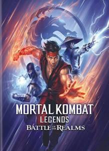 دانلود انیمیشن Mortal Kombat Legends: Battle of the Realms 2021 با دوبله فارسی انیمیشن مالتی مدیا مطالب ویژه