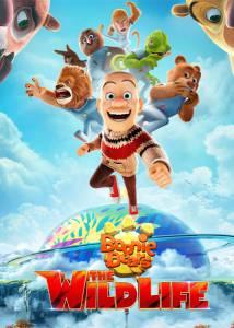 دانلود انیمیشن Boonie Bears: The Wild Life 2020 با دوبله فارسی انیمیشن مالتی مدیا